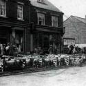 Cattle Market, Fenny Stratford