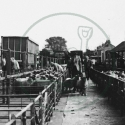Bletchley Cattle Market, Bletchley