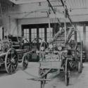Wolverton Fire Brigade Station, Wolverton