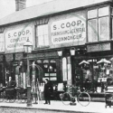 Co-op Ironmongers, Wolverton