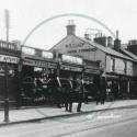 Shop Front, Stratford Road, Wolverton