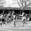 Milton Keynes City vs Aylesbury, 1980.