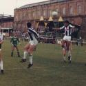 Wolverton vs West Bromwich Albion, 1988.
