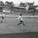 Sheffield Wednesday vs Wolverton, 1980s.