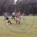 Stony Stratford vs Northampton, 1994.