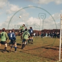 Greenleys vs Willen, 1995.