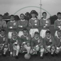 Bletchley Town Football Club, 1968.