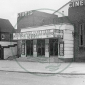 Bletchley Studio Cinema, 1973.