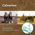 The Horse and the Tractor CD
