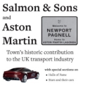 Salmons & Sons and Aston Martin