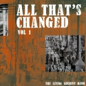All That's Changed Vol. 1 CD