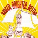Bigger, Brighter, Better CD