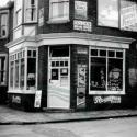 Shop front, Wolverton