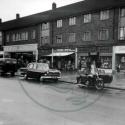 Shops, Queensway, Bletchley