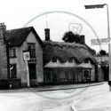 The Shoulder of  Mutton Public House, Bletchley
