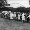 Agricultural Show, Bletchley