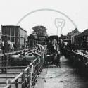 Bletchley Cattle Market, Bletchley