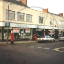 The Co-op in The Square, Wolverton