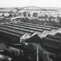Wolverton Railway Works and Wolverton Station, Wolverton