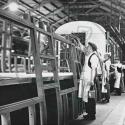 The Paint Shop, Wolverton Railway Works