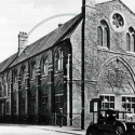 Wolverton Science and Arts Institute, Wolverton
