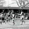 Milton Keynes City vs Aylesbury, 1980.