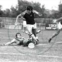 Milton Keynes City  vs Chesham, 1980.