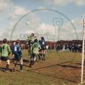 Greenleys vs Willen, 1995.