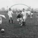 Bletchley Town Football Club, 1968.