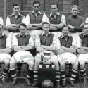 Bletchley Town Football Club, 1952-53.