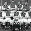 Bletchley Town Football Club, 1952-53.