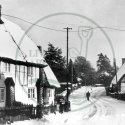 Church Green Road, Bletchley, 1905