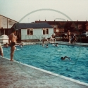 Queens Pool, Bletchley