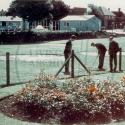 Central Garden putting garden, Bletchley