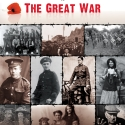 The Milton Keynes Book of Days of the Great War