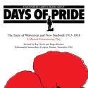 Days of Pride DVD