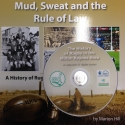 Book and DVD Package - Mud, Sweat and the Rule of Law